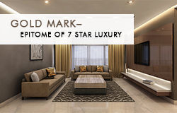 Gold Mark _ epitome of 7 star luxury small