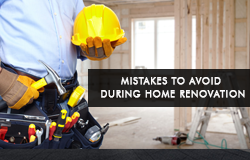 Mistakes to avoid during Home Renovation SMALL
